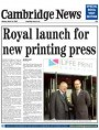Cambridge News