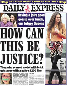 daily_express_justice